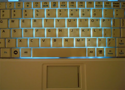 Add A Keyboard Backlight For Under 15
