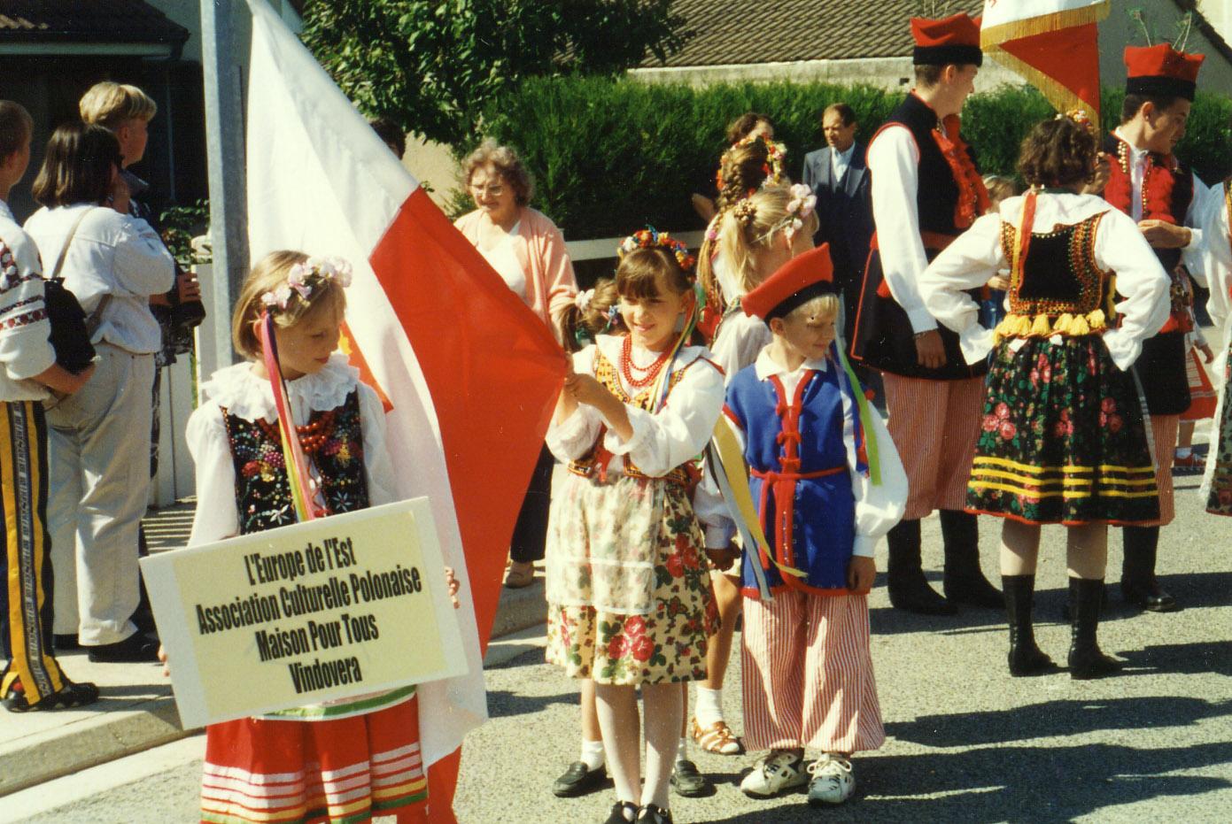 Association culturelle polonaise histoire - Piscine municipale troyes ...