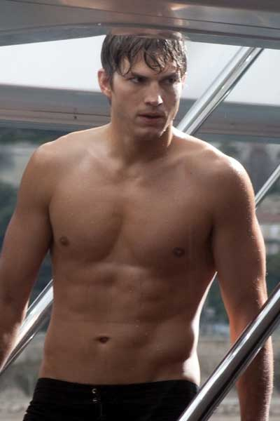 ashton kutcher hot