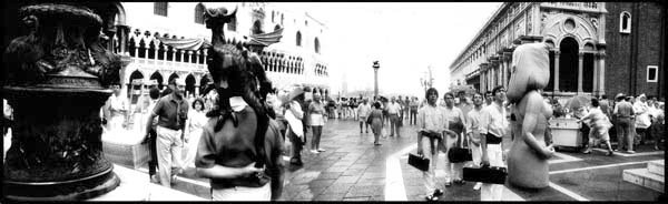 Els Gigants en Venezia 1982