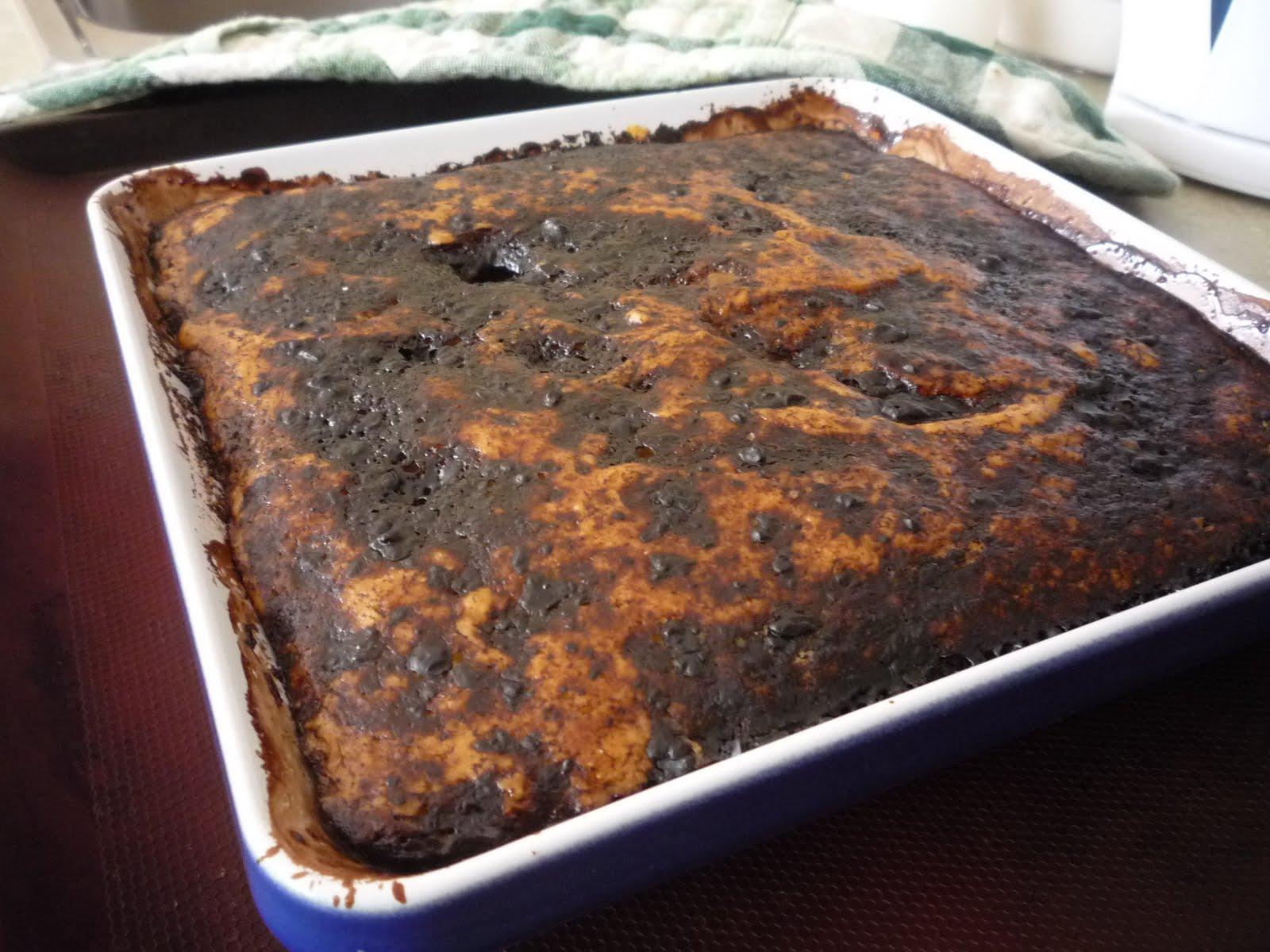 cake moist was by chocolate cake with chocolate chocolate ganache