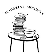 Proud Supporter of Magazine Mondays