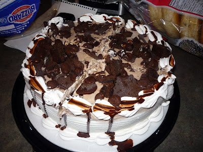 Dairy Queen Birthday Cakes on My Real Birthday  I Get To Go Camping  I M Totally Stoked About That