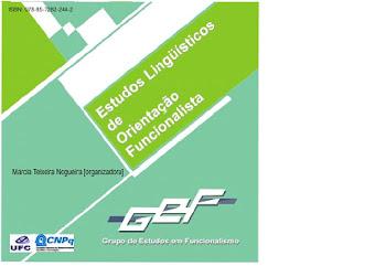 GEF - Grupo de Estudos em Funcionalismo