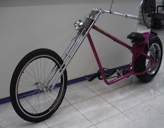 Bicicleta Chopper - Bicicletas Chopper - Bike Chopper