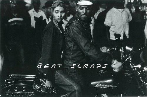 beat scraps