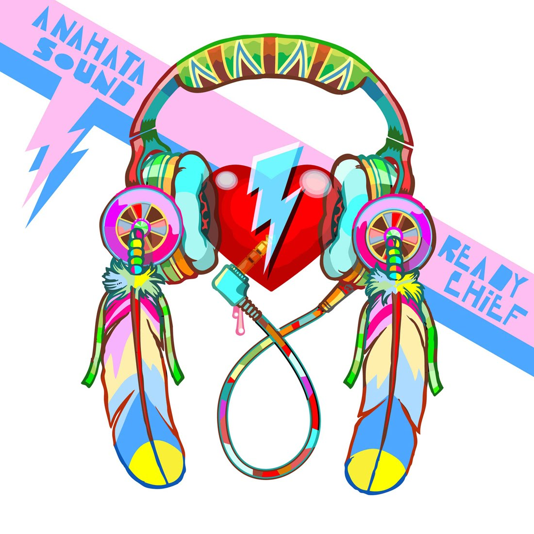 GYPSYPOP!: Ready Chief by Anahata Sound is OUT!