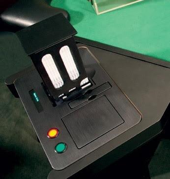 ShuffleMaster 8-deck Casino Shuffler