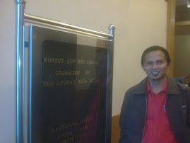 """""""Kursus di Grand Borneo"""""""
