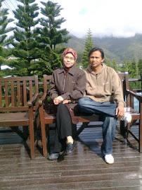 Percutian Keluarga di Ranau,Sabah