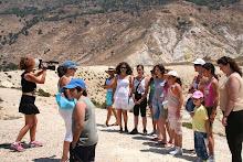Γυρισμα στη Νισυρο