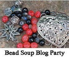 2011 Second Annual Bead Soup Party