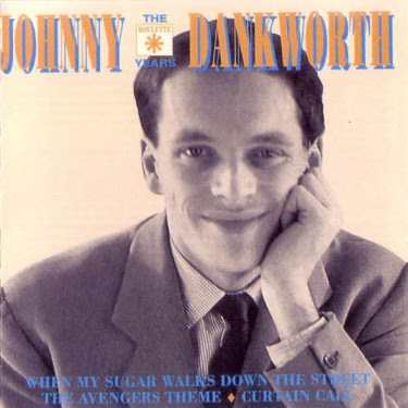 JOHN DANKWORTH -THE ROULETTE YEARS