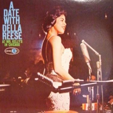 DELLA REESE - A DATE WITH DELLA REEZE
