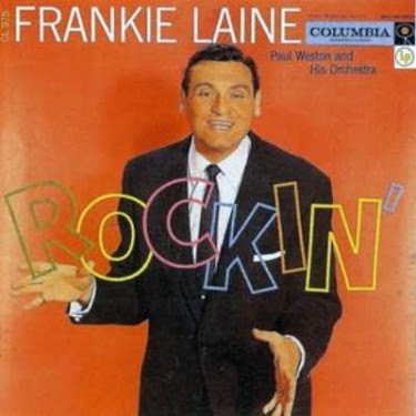 FRANKIE LAINE - ROCKIN'