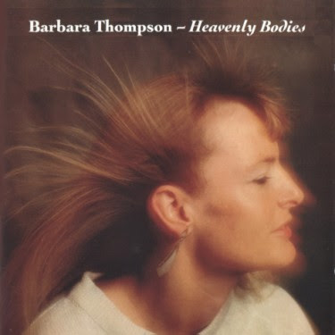 BARBARA THOMPSON  - HEAVENLY BODIES