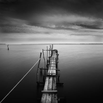 Photoworks by Moises Levy