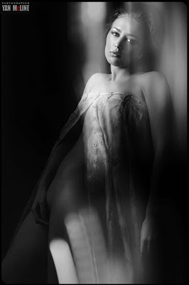 Photoworks by Yan McLine