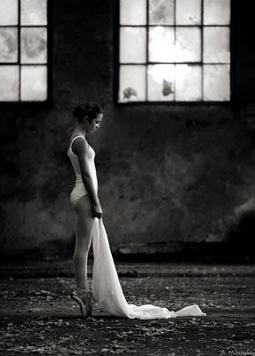 Photoworks by Sascha Huettenhain