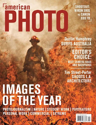 American PHOTO #1-2 (january/february 2010 / USA)