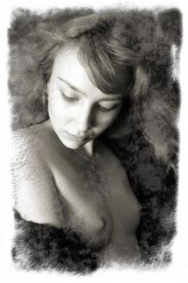 Фотограф Борис Соловьев