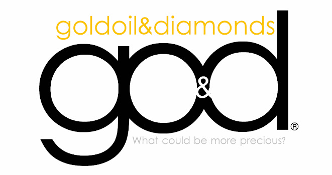 goldoil&diamonds™