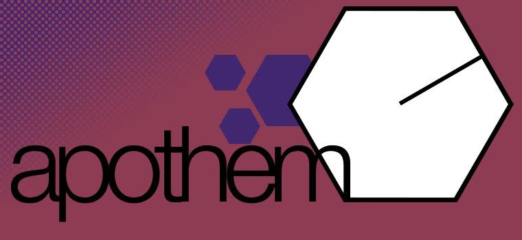 Apothem Prints