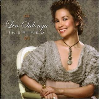 Lea Salonga - Inspired