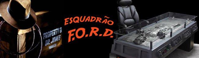 Esquadrão F.O.R.D.