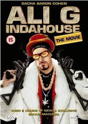 Baixe imagem de Ali G Indahouse   O Filme (Dublado)
