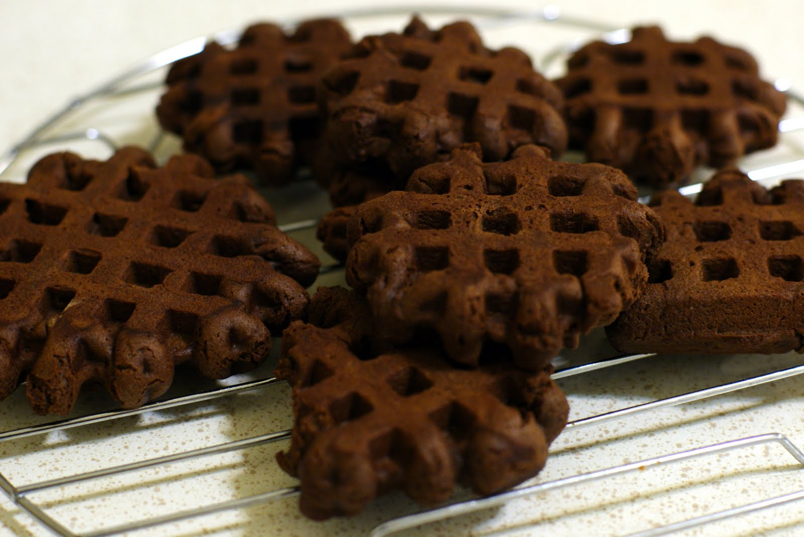 ... cookies the greatest waffle recipe ever chocolate waffle cookies in