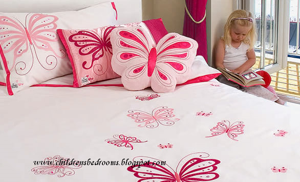 Childrens BedroomsChildrens Bedroom Decoration