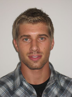 PURE SEX APPEAL....KRIS KRANZ. KRIS KRANZ/MC2 Miami - TRAFFIC STOPPING!