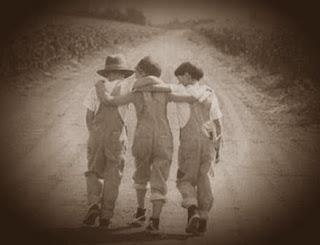 http://criandomultiples.blogspot.com tres amigos