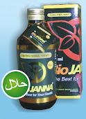 Kemasan Biojannah 350 ml