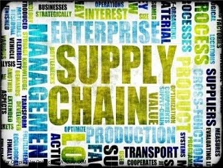 Supply Chain Web