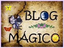 - Selo Blog Mágico