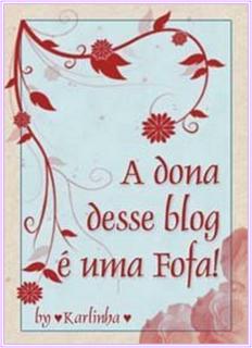 - Selo Fofa