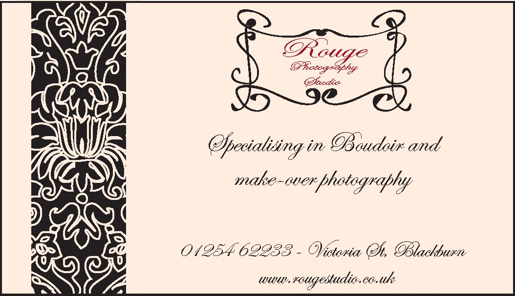 Rouge business card business card reheart Choice Image