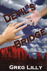 Devil&#39;s Bridge