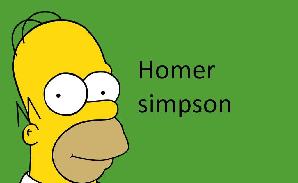 Simpsons - Bart simpson nu ...