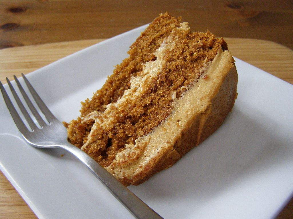maple•spice: Camp Coffee Cake