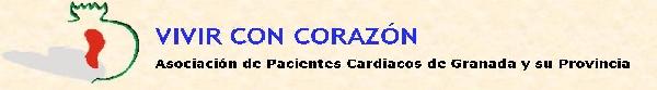 VIVIR CON CORAZÓN