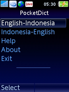 download kamus pd english-indonesia Gratis