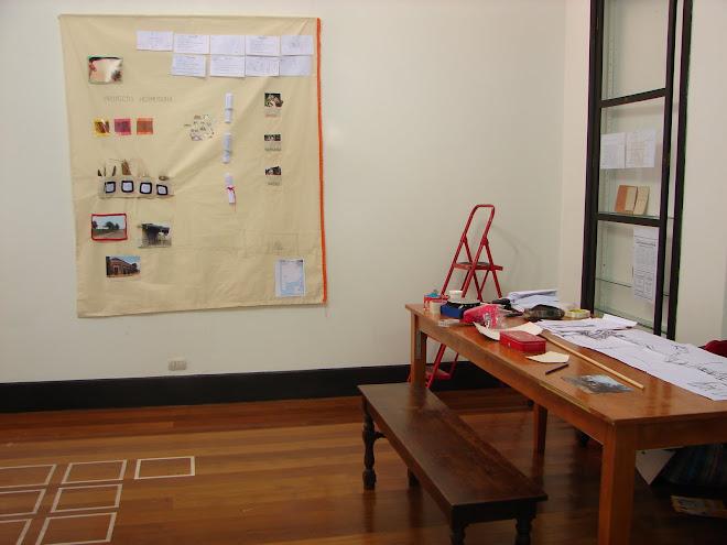 Casa de la Cultura UNS, III Jornadas HumHa, 09/09