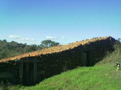 Habitações Típicas das Canhonas.