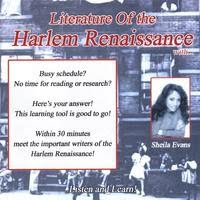 Literature of the Harlem Renaissance