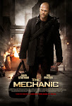 Poster El Especialista (the Mechanic)