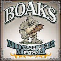 monstermash Beer Events Galore