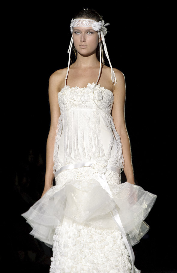 Yolan Cris Wedding Dresses 106